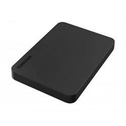 Disco Duro Externo Usb 3.0 O 2.0 Toshiba 1 Tera Tb Portatil