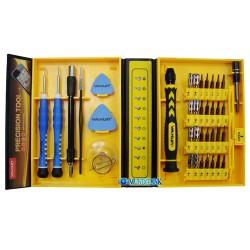 Destornilladores Precision Kit Juego Celular Herramienta