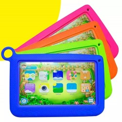 Tablet Para Niños Krono Kids Wifi Android 512 Ram Quad Core