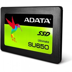 Disco Duro Estado Solido Adata Pc Ssd 120 Gb Sata Portatil