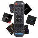 Control Remoto Tv Box Infrarojo H96 Pro + Max H2 X 96 Mini