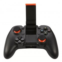 Control Game Pad Joystick Bluetooth Celular Android Pc Tv Box