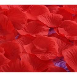 300 Petalos Rosas Artificiales Seda Decorativa Boda Flores